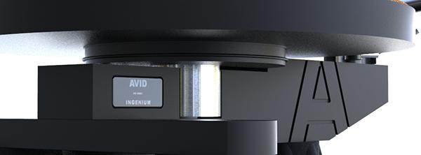 新品 | 随插即放:AVID Ingenium Plug&Play黑胶唱盘-影音新生活