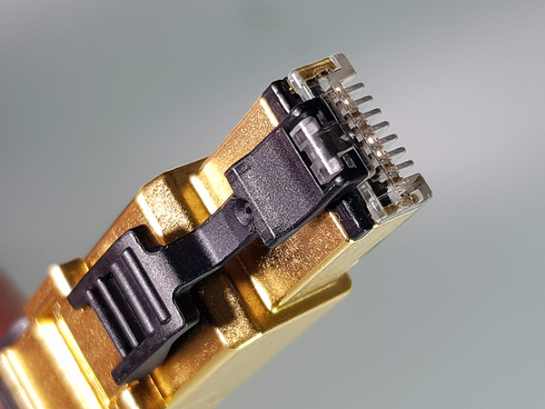 新品   串流播放也该用好线:Fidata HFLC网络线-影音新生活