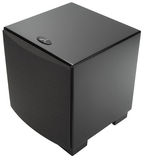新品 | 支持无线传输:Martin Logan Dynamo 1000W超低音-影音新生活