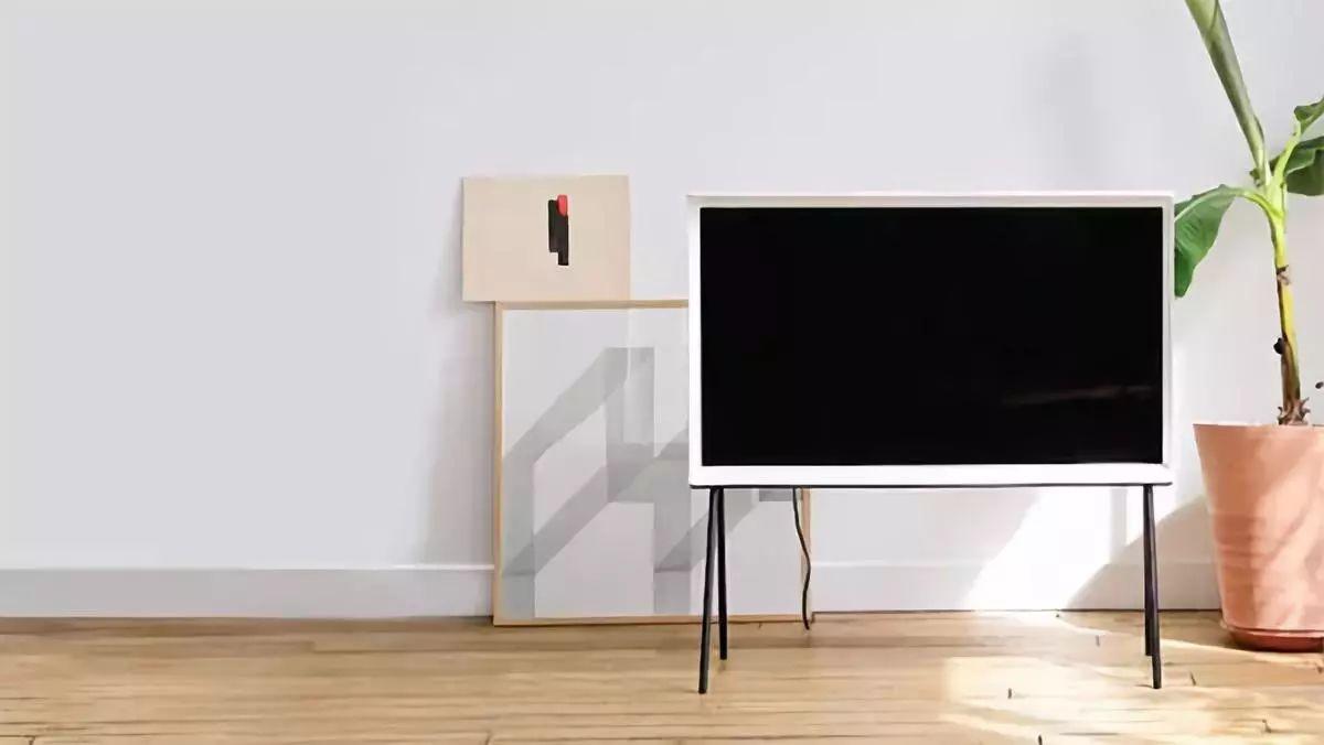 0 1 - 视野丨三星宣布Frame和Serif TV将结合OLED技术重新设计