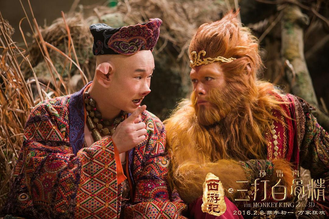 """0a64a2de76524fc1a900f77352386360 - 映画   《无双》破10亿 香港电影在内地终于找到""""北""""了"""