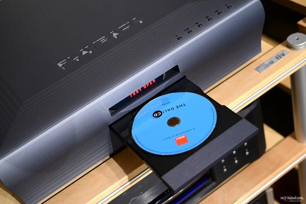 13 4 - 新品   稳座当今顶级讯源之林: Playback Design MPT-8 SACD/CD转盘+MPD-8