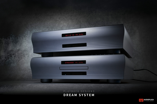 16 4 - 新品 | 稳座当今顶级讯源之林: Playback Design MPT-8 SACD/CD转盘+MPD-8