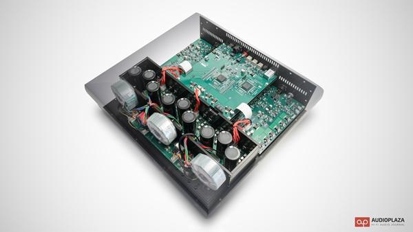 20 3 - 新品 | 稳座当今顶级讯源之林: Playback Design MPT-8 SACD/CD转盘+MPD-8