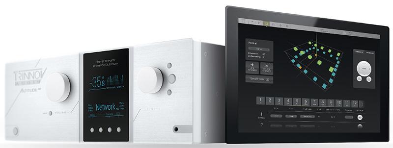 22a - 最新 | 2大全新音频与视频技术同时更新!Trinnov Audio宣布将率先支持DTS:X Pro以及IMAX Enhanced认证!