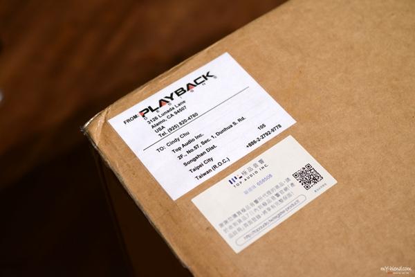 4 4 - 新品   稳座当今顶级讯源之林: Playback Design MPT-8 SACD/CD转盘+MPD-8