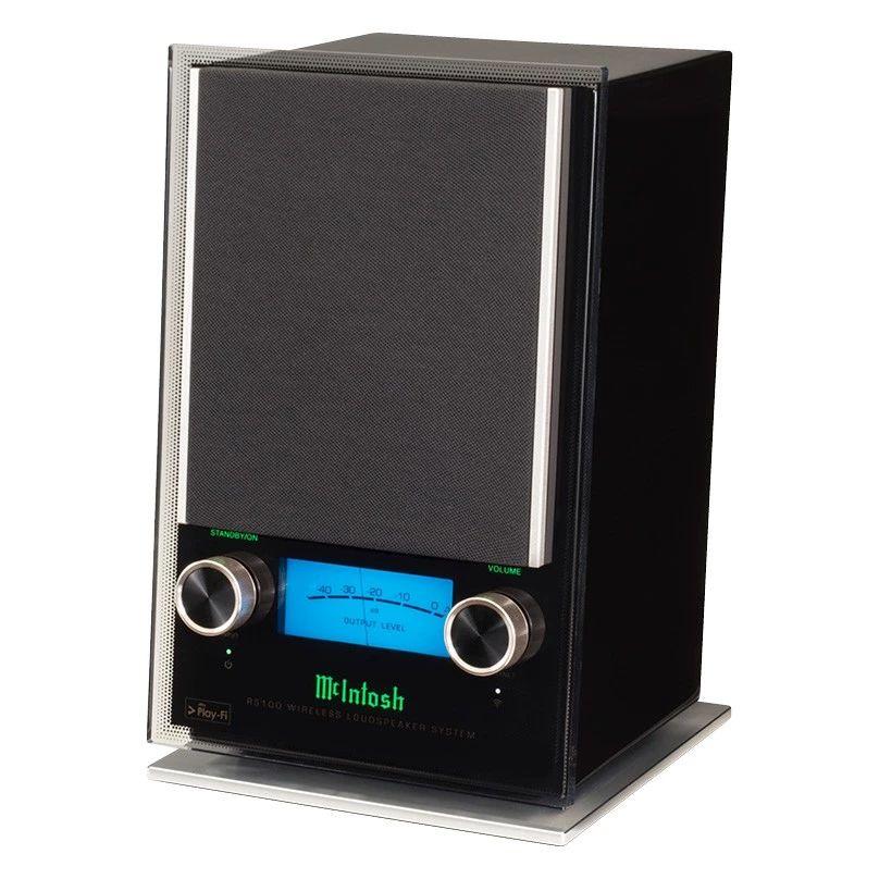 640 7 - 动态 | RS100极品无线音箱,一部音箱齐集所有功能