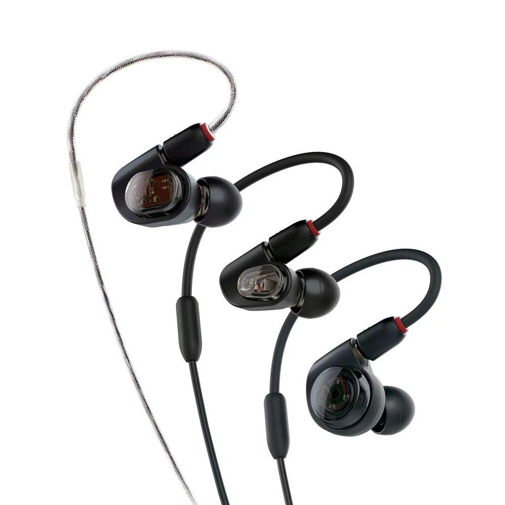 640 74 - 新品丨细腻设计,铁三角 ATH-E5O专业入耳式监听耳机