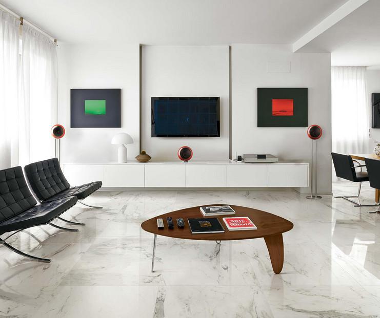 640 76 - 视野丨除了客厅外,家中这个地方同样适合设置影院