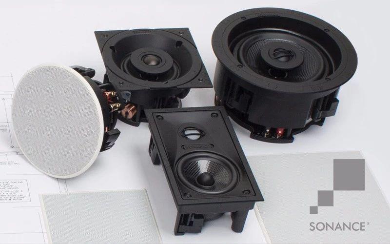 640 89 - 案例丨感受声音的魅力——Sonance Legacy Records餐厅案例