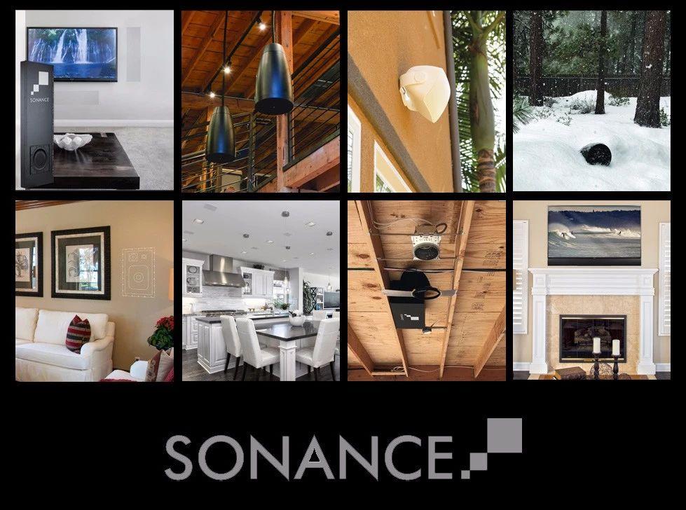 640 96 - 案例丨感受声音的魅力——Sonance Legacy Records餐厅案例
