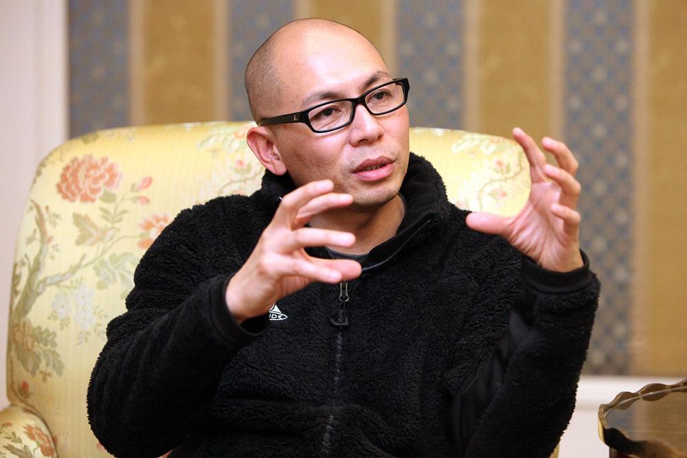"7bd08fd67422415cac3700ea072afd28 - 映画   《无双》破10亿 香港电影在内地终于找到""北""了"