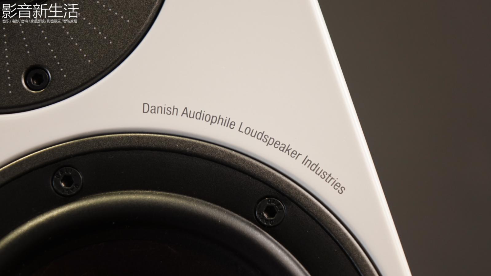 """推荐   """"精致生活,艺术声音"""" DALI 达尼 OBERON 5 落地扬声器"""