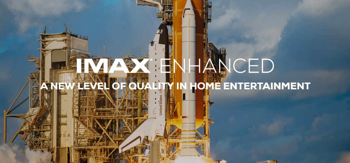 Imax Enhanced 1 - 最新 | 2大全新音频与视频技术同时更新!Trinnov Audio宣布将率先支持DTS:X Pro以及IMAX Enhanced认证!