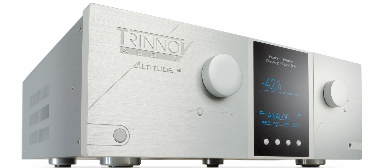 av vorstufen trinnov altitude 32 bild3 - 最新 | 2大全新音频与视频技术同时更新!Trinnov Audio宣布将率先支持DTS:X Pro以及IMAX Enhanced认证!