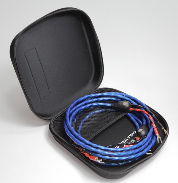 重现堂音的关键:Wireworld Oasis Pro音箱线