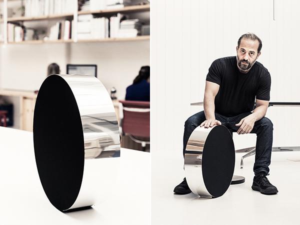 showimage3595 - 新品 | 会自动启闭的低音反射孔:Bang & Olufsen推出BeoSound Edge无线音箱