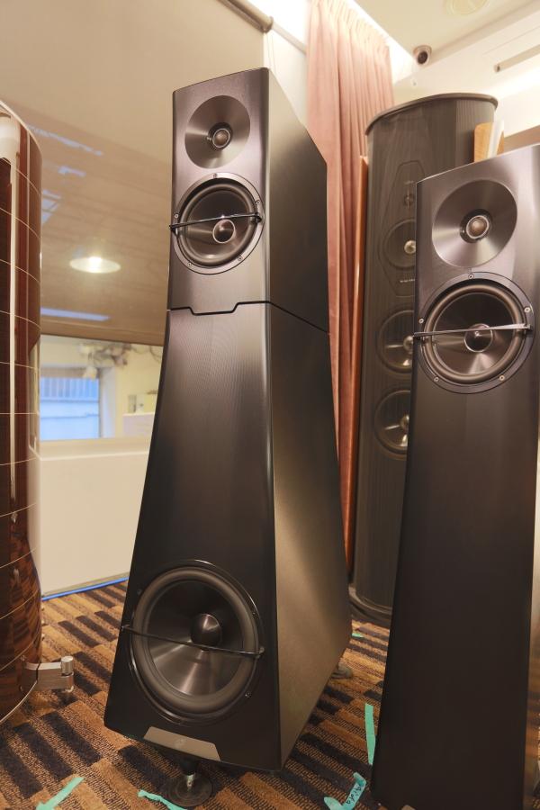 showimage3611 - 新品 | McIntosh捉对YG Acoustics:海山音响新组合有梗