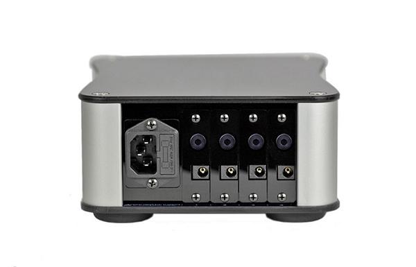 20190215103870627062 - 新品 | 模块化设计:Wyred 4 Sound PS-1线性电源供应器
