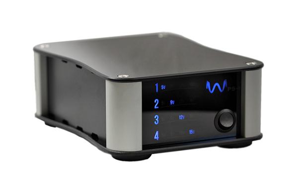 20190215103898109810 - 新品 | 模块化设计:Wyred 4 Sound PS-1线性电源供应器