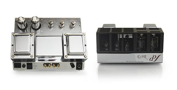 20190215104015781578 - 新品 | 100瓦输出功率:EAR 509 MKII真空管单声道后级