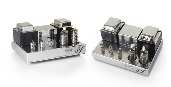 20190215104016071607 - 新品 | 100瓦输出功率:EAR 509 MKII真空管单声道后级