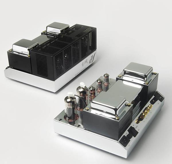 20190215104042974297 - 新品 | 100瓦输出功率:EAR 509 MKII真空管单声道后级