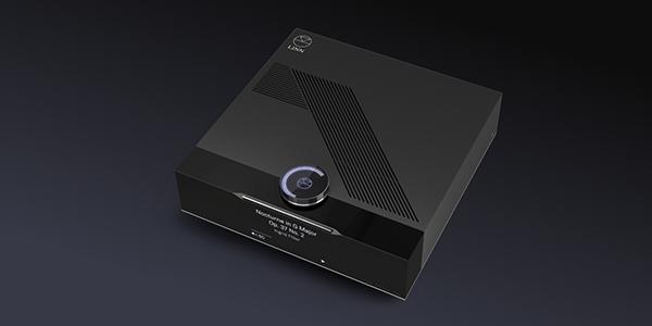 20190215163492689268 - 新品 | 享受串流最纯粹的快捷方式:Linn Selekt DSM网络播放器