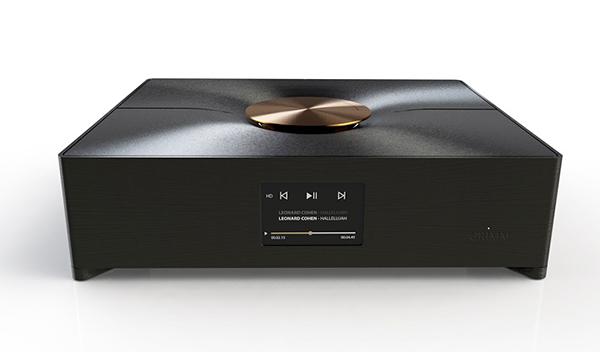 新品 | 搭载Roon Server:Grimm Audio MU1网络串流播放器