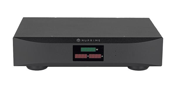 新品 | 讯源、后级皆适宜:NuPrime Pure AC-4电源滤波器