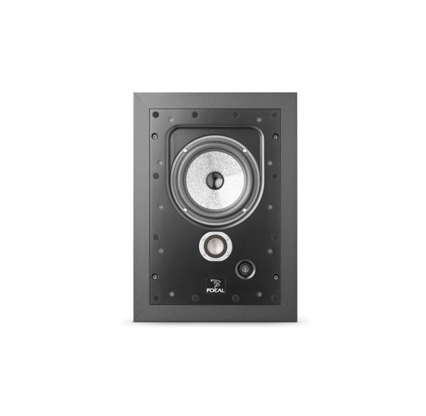 20190220151650295029 - 新品   内凹式铍高音:Focal IW 1002 Be嵌入式音箱