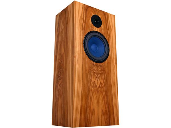 20190221105258455845 - 新品   效率提高更好声:Audio Note AN-E/SPe He音箱