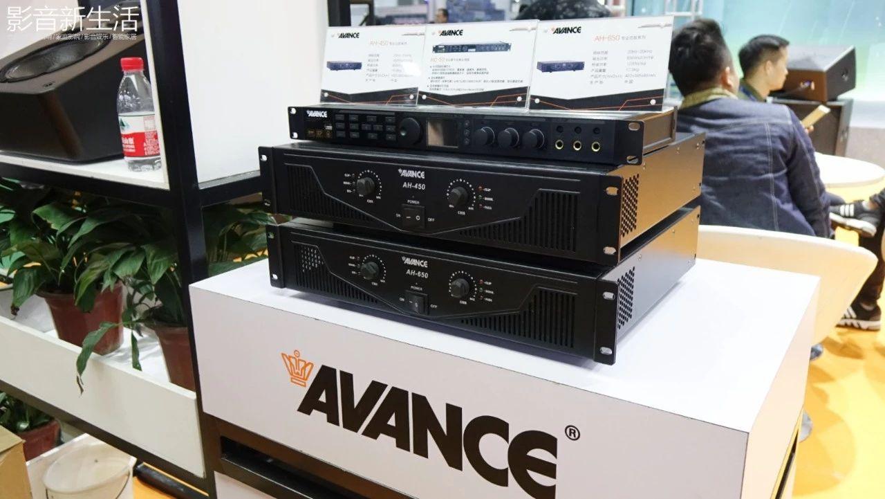 640 60 - 展会回顾丨AVANCE丹麦皇冠携全线专业产品亮相2019 Prolight+Sound展览会