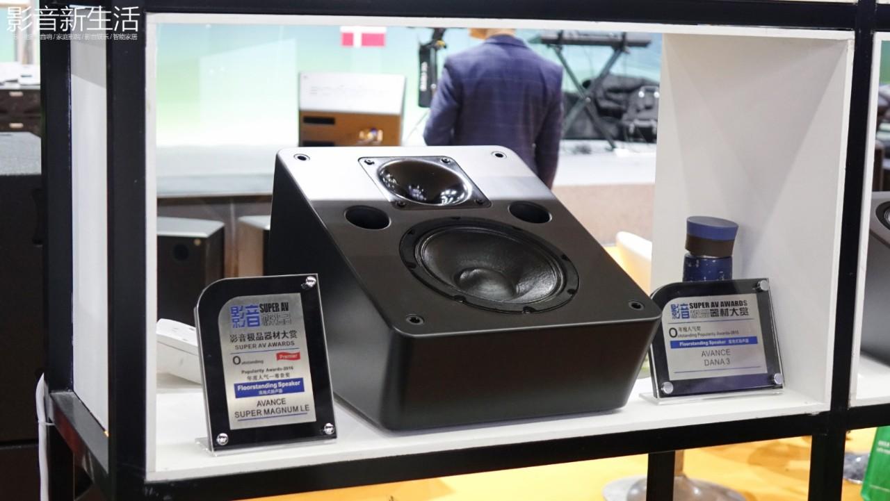 640 64 - 展会回顾丨AVANCE丹麦皇冠携全线专业产品亮相2019 Prolight+Sound展览会