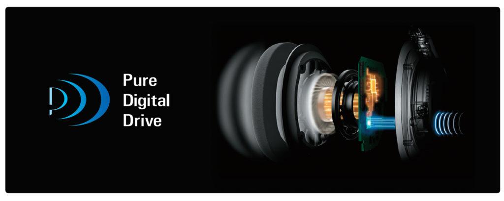 音响百科 | 坊间有所谓的Pure Digital Drive,这是数码放大器吗?