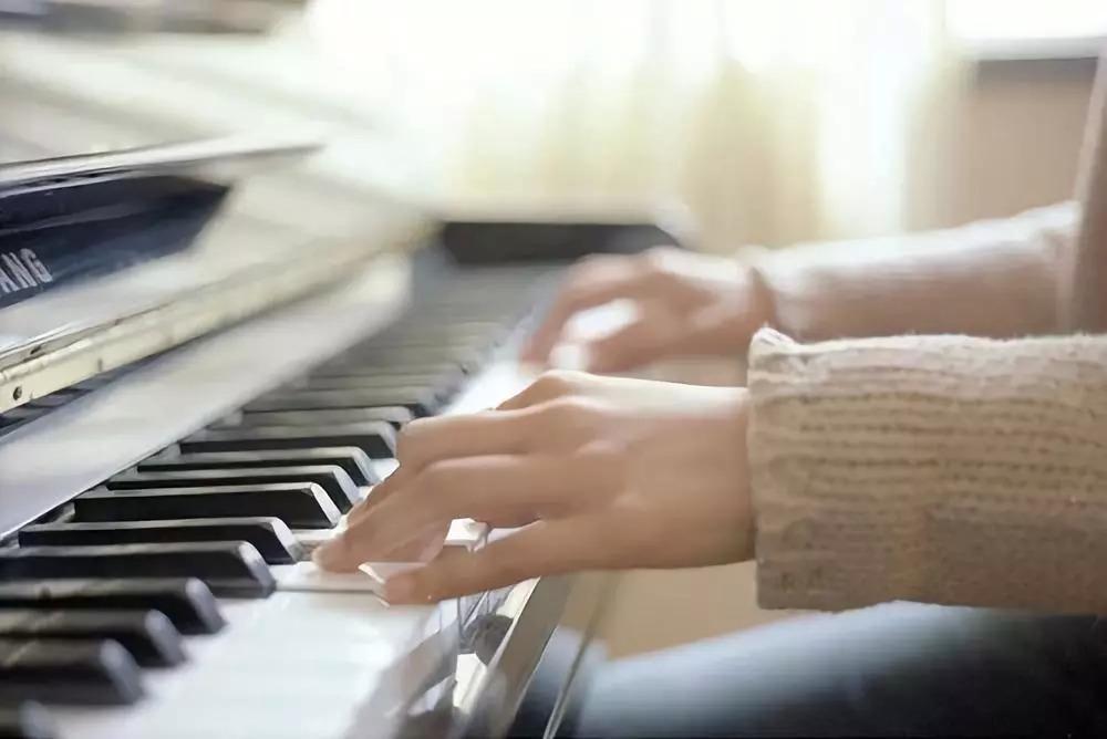 640 41 - 沉淀心灵的钢琴协奏曲,优雅而温暖