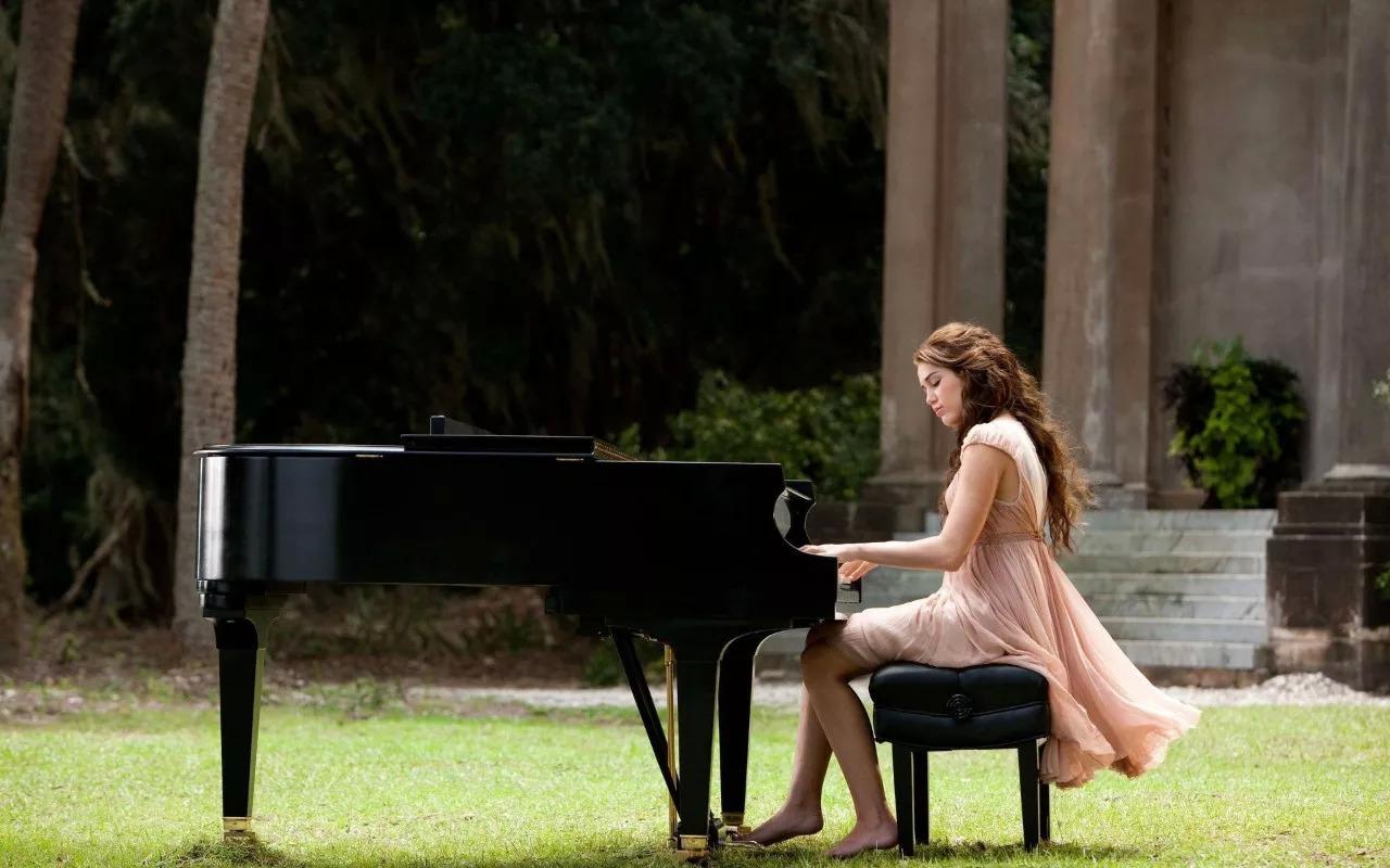 640 45 - 沉淀心灵的钢琴协奏曲,优雅而温暖