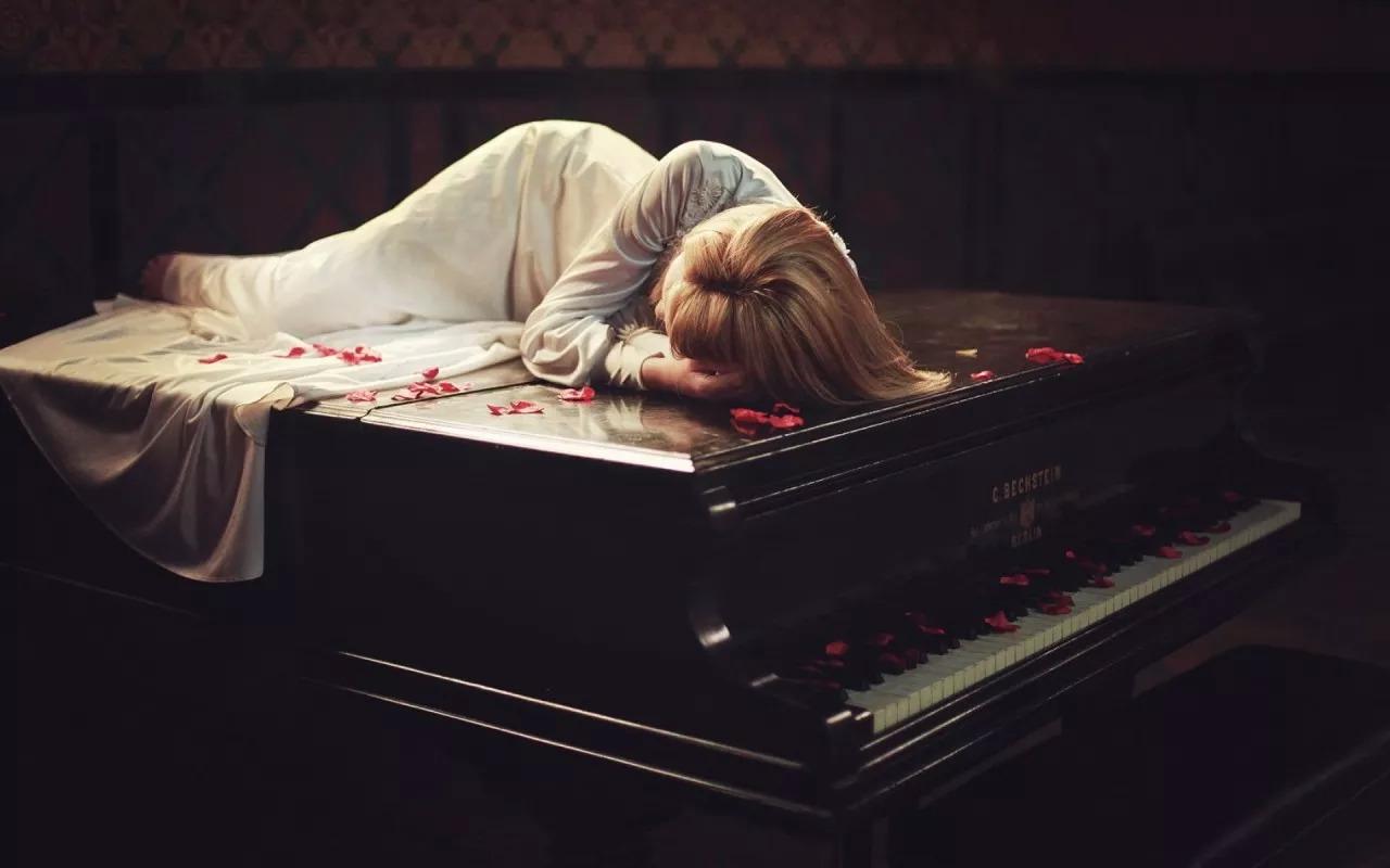 640 47 - 沉淀心灵的钢琴协奏曲,优雅而温暖