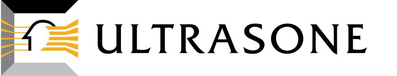 ultrasone logo - 现场 | 极致随身娱乐新品三连发,德国Ultrasone在香港举行新品发布会!