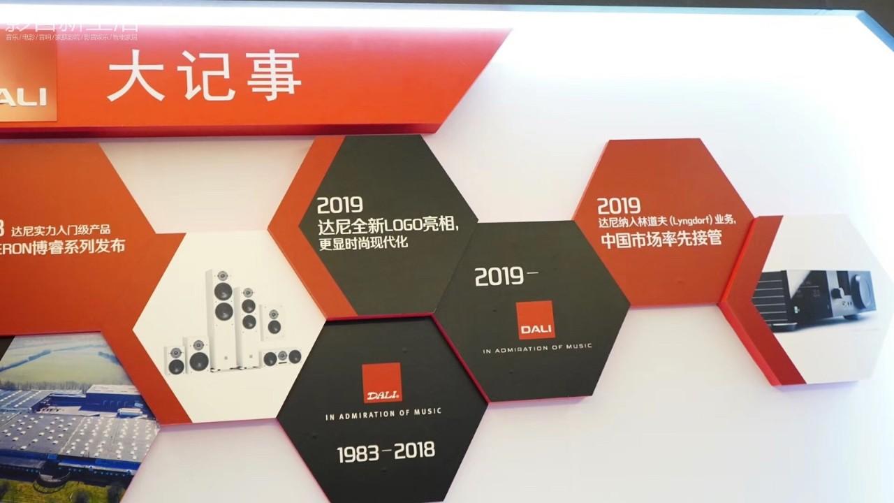 640 60 - 现场 | DALI达尼携丹麦著名音响品牌Lyngdorf(林道夫)亮相SIAV 2019上海展