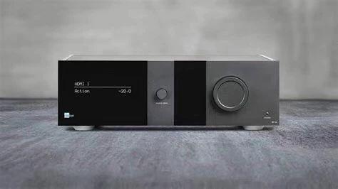640 64 - 现场 | DALI达尼携丹麦著名音响品牌Lyngdorf(林道夫)亮相SIAV 2019上海展