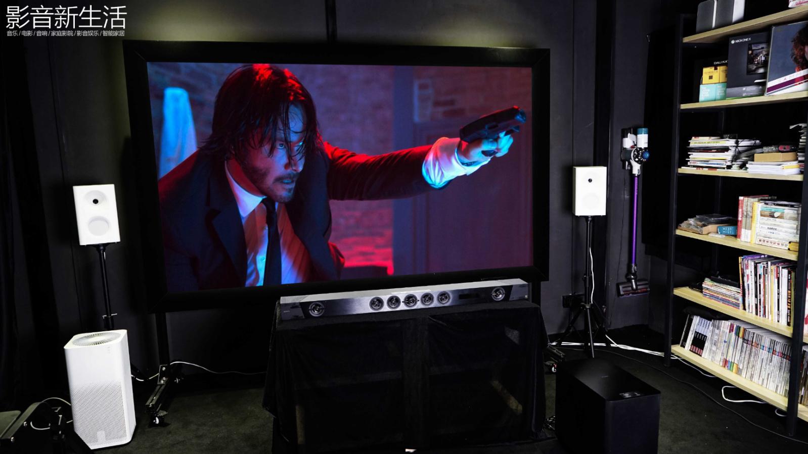 推荐 | 客厅也能玩全景声影院?两款人气顶级SoundBar回音壁横评