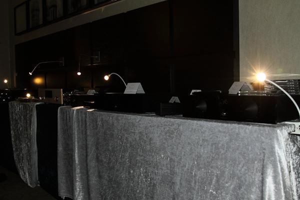 展会巡礼 | 平行于MOC展的另一群音响人:2019hifideluxe慕尼黑万豪展