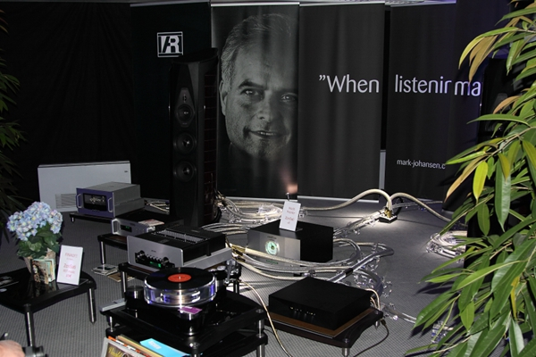 展会巡礼 | 中庭四更上一层楼:2019德国慕尼黑Hi-End国际音响展