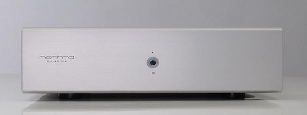 新品 | 各级电路采分离式电源:Norma PA-160 MR单声道后级