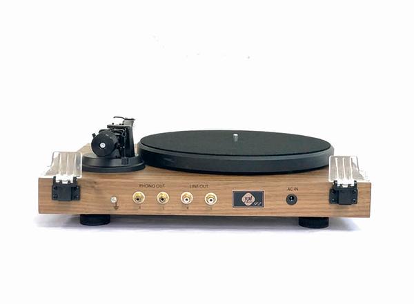 新品 | 功能与配备一应俱全:YPL P2黑胶唱盘