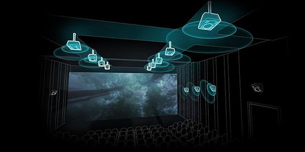 动态 | MILLER & KREISEL为您打造杜比全景声(Dolby Atmos)影院