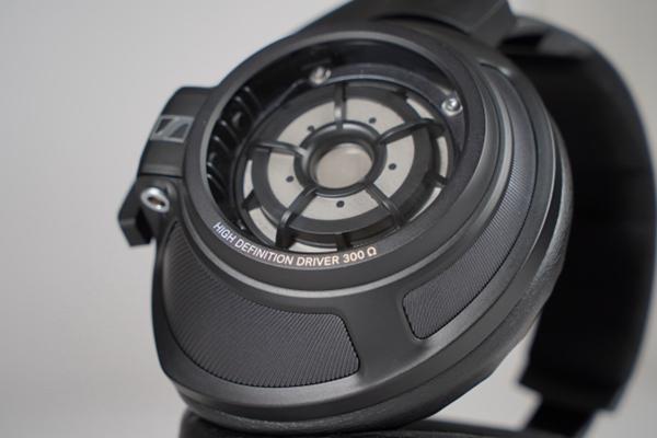 试听   宽松、流畅、细致:试听Sennheiser HD 820 + HDV 820组合