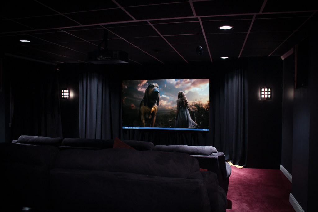Image result for home theater hdr