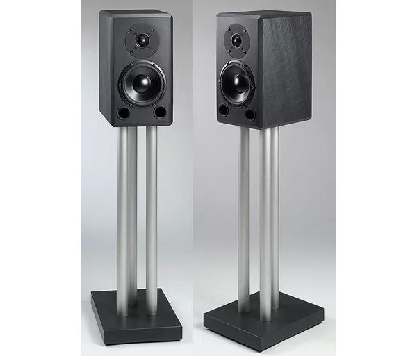 新品   写「石头记」的德国音箱:Fischer & Fischer SN/SL 70